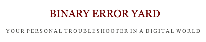 BERRY.SK - Your personal troubleshooter in a digital world